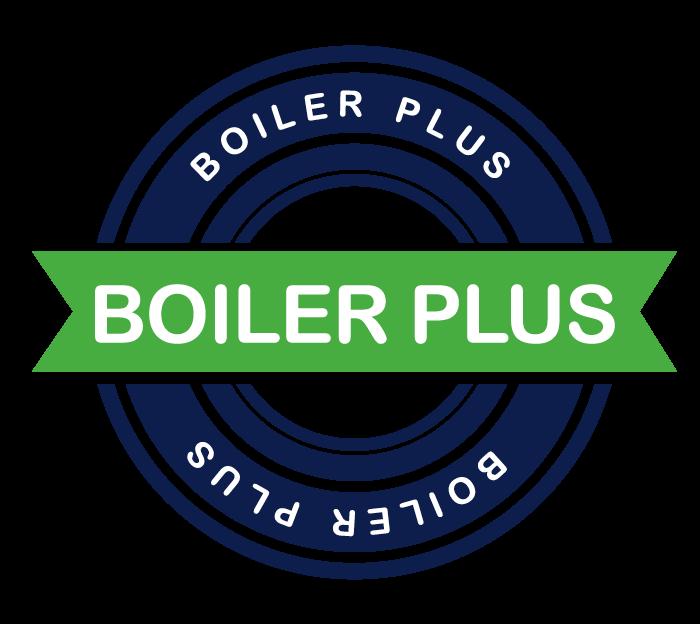 Drayton Boiler Plus Compliant Logo
