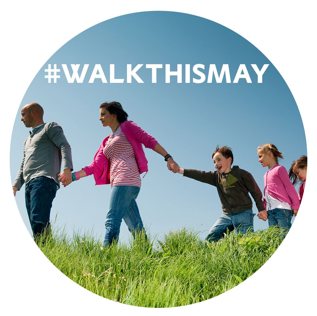 may_national_walking_month