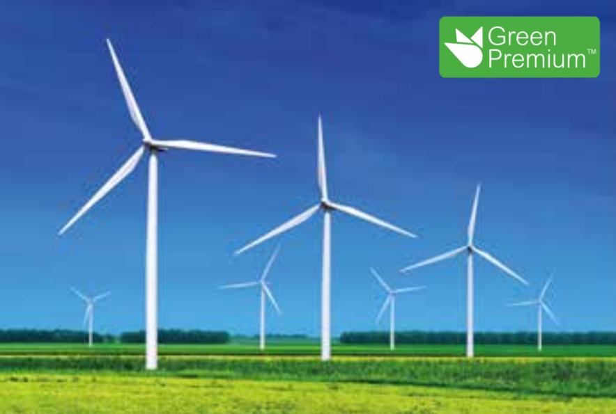 Drayton New Digistat Green Premium Sustainability