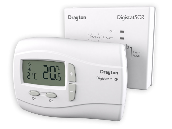 Product Ranges Drayton Controls Heating Controls Trvs