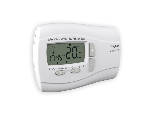 Digistat3 drayton controls digistat3 this 7 day wired programmable room thermostat cheapraybanclubmaster Choice Image
