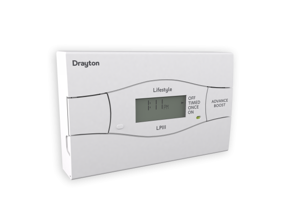 lp111 drayton controls heating controls trvs and thermostats rh draytoncontrols co uk Aftermarket Ignition Switch Wiring Diagram Wired Doorbell Installation