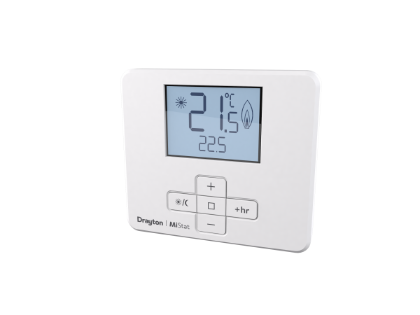 Product ranges drayton controls heating controls trvs and mistat rf wireless room thermostat asfbconference2016 Image collections